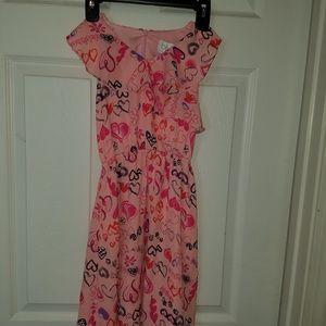 Girls Dress Size 7
